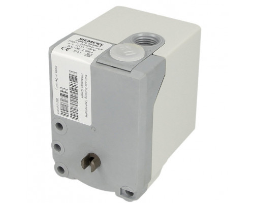 Сервопривод Siemens SQN71.669A23