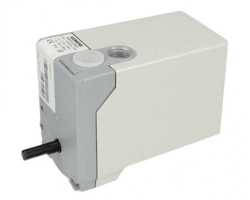 Сервопривод Siemens SQN75.244A21