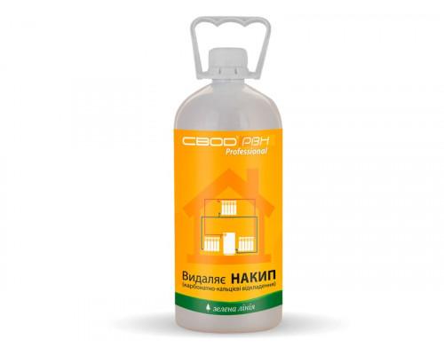 Жидкость для промывки теплообменников СВОД-РВН 1 литр