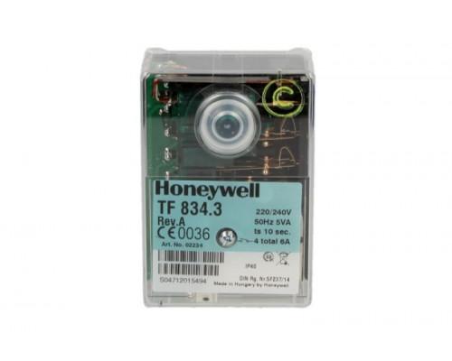 Топочный автомат Honeywell TF834.3