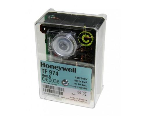 Топочный автомат Honeywell TF974