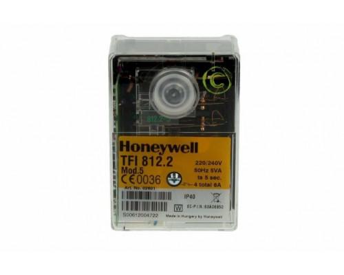 Топочный автомат Honeywell TFI 812.2 mod.5