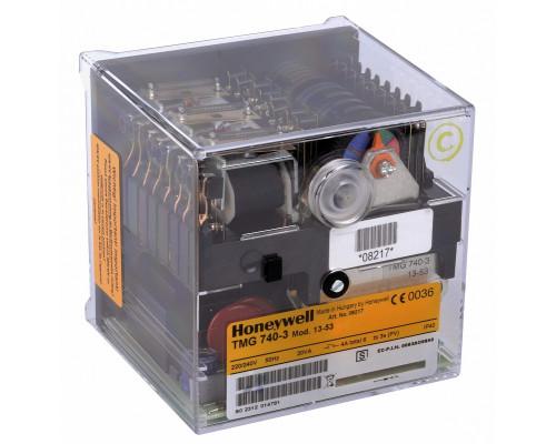 Топочный автомат Honeywell TMG740-3mod.13-53