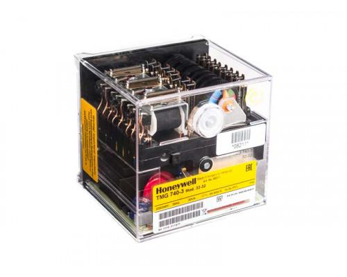 Топочный автомат Honeywell TMG 740-3 mod.32-32