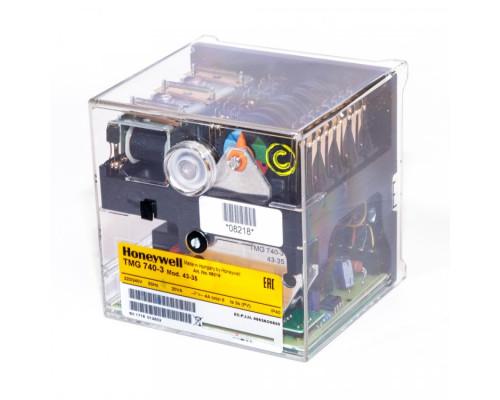 Топочный автомат Honeywell TMG 740-3 mod.43-35