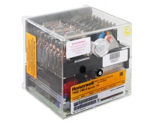 Топочный автомат Honeywell TMG 740-3 mod.43-35, 110V