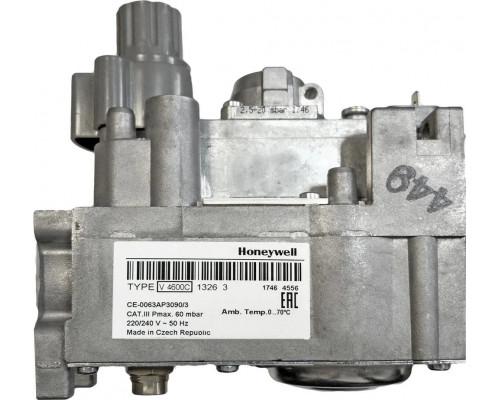 Газовый клапан Honeywell V4600C1326