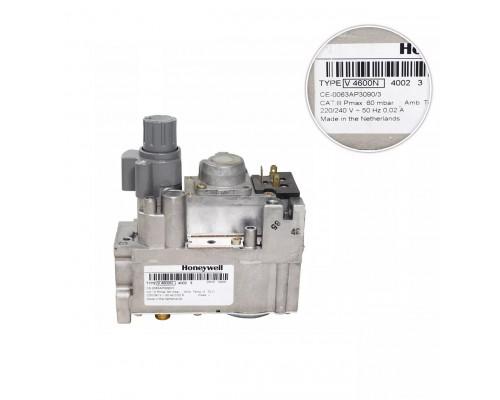 Газовый клапан Honeywell V4600N4002