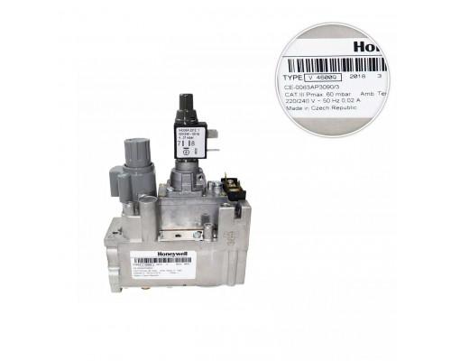 Газовый клапан Honeywell V4600Q2018