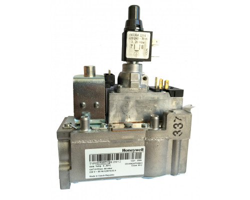 Газовый клапан Honeywell VR4601QB2002